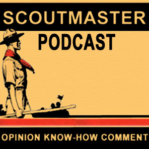 Scoutmaster podcast